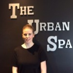 Sarah Reid- The Urban Spa