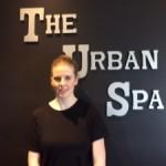 Sarah Reid- The Urban Spa