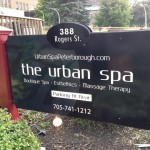 New Sign At The Urban Spa 150x150 Home