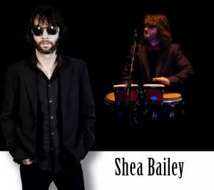 Shea Bailey- The Urban Spa