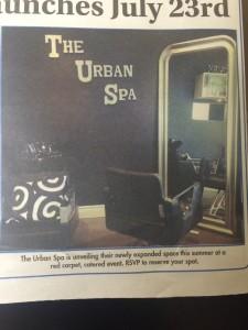 The Urban Spa
