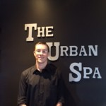 stuart bell urban spa peterborough