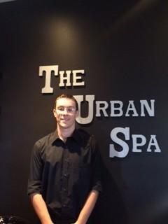 belleville male massage therapist