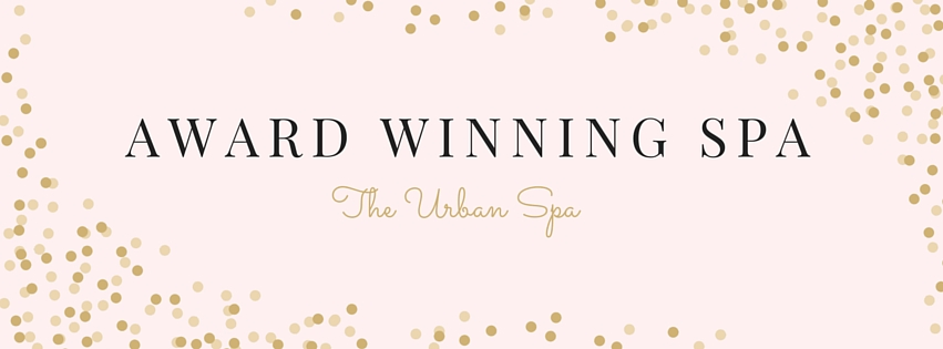 The Award Winning Urban Spa Peterborough