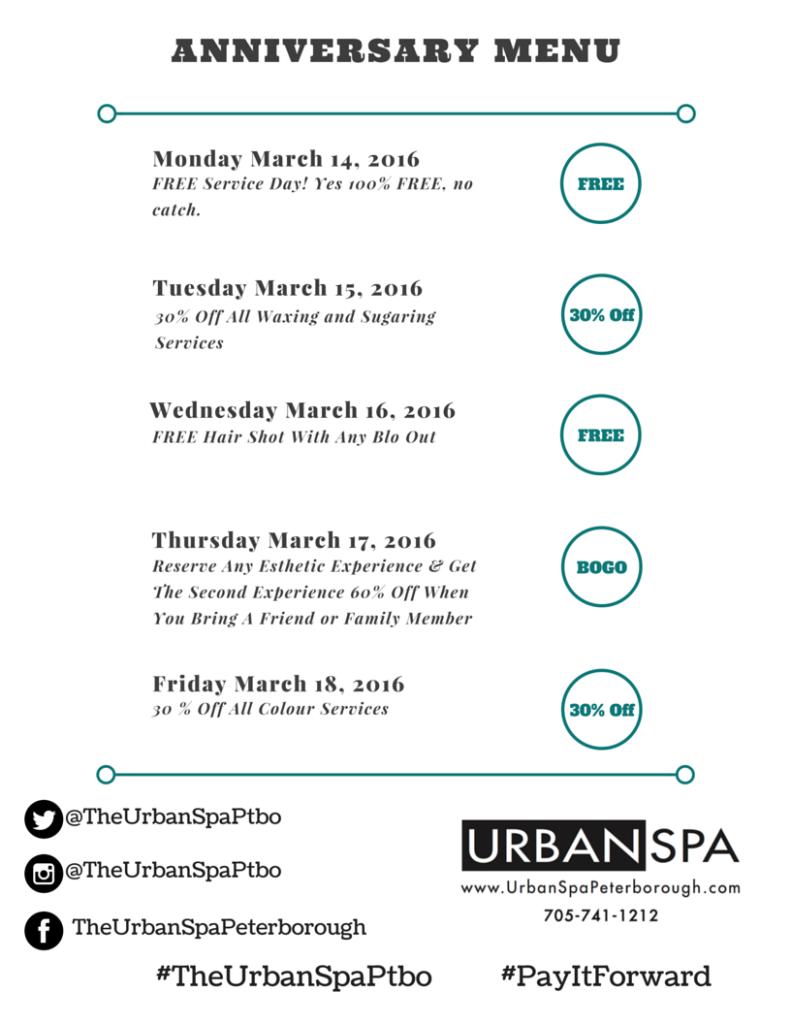 Massage Therapy Peterborough