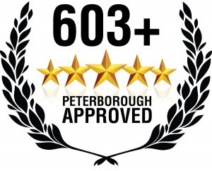 urban spa peterborough approved