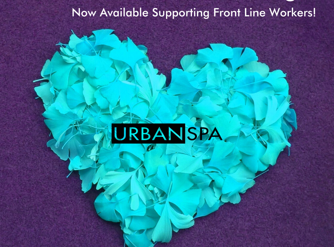 Urban Spa Peterborough