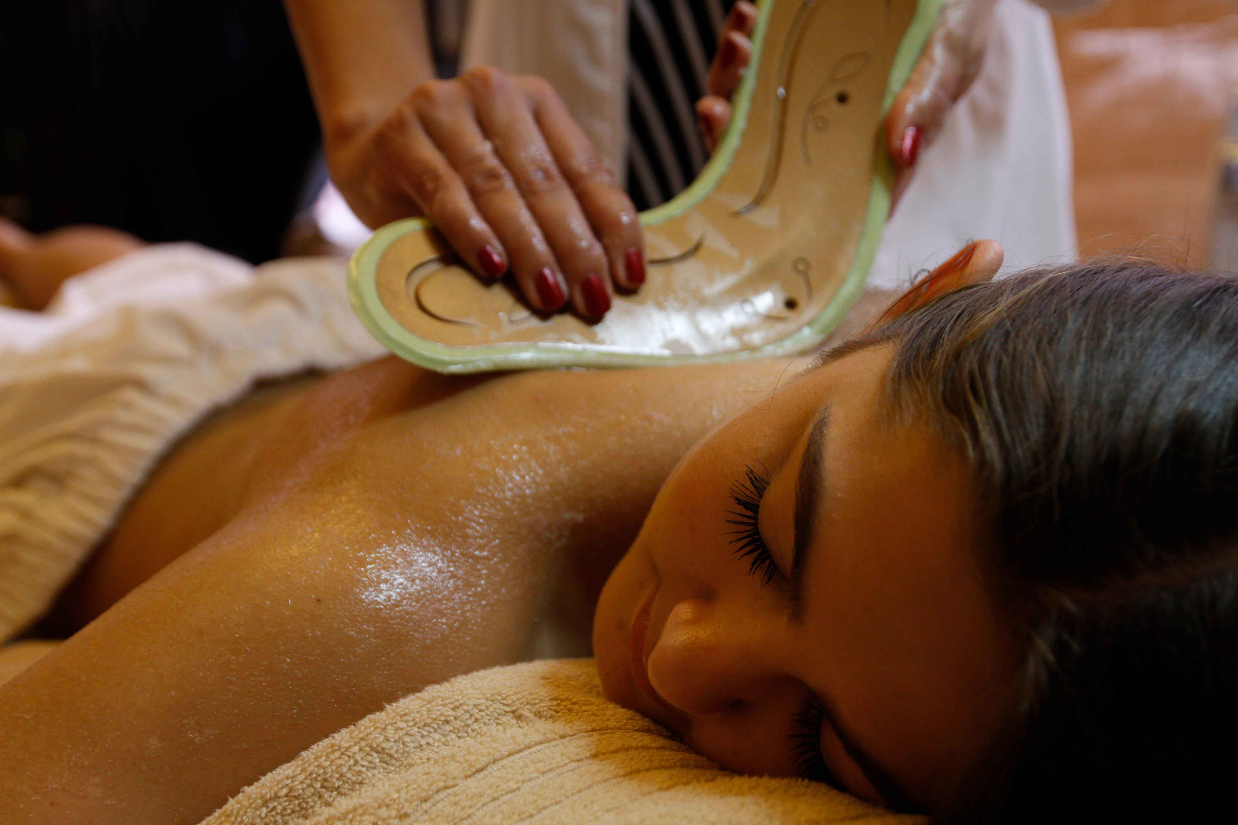 massage therapy in peterborough